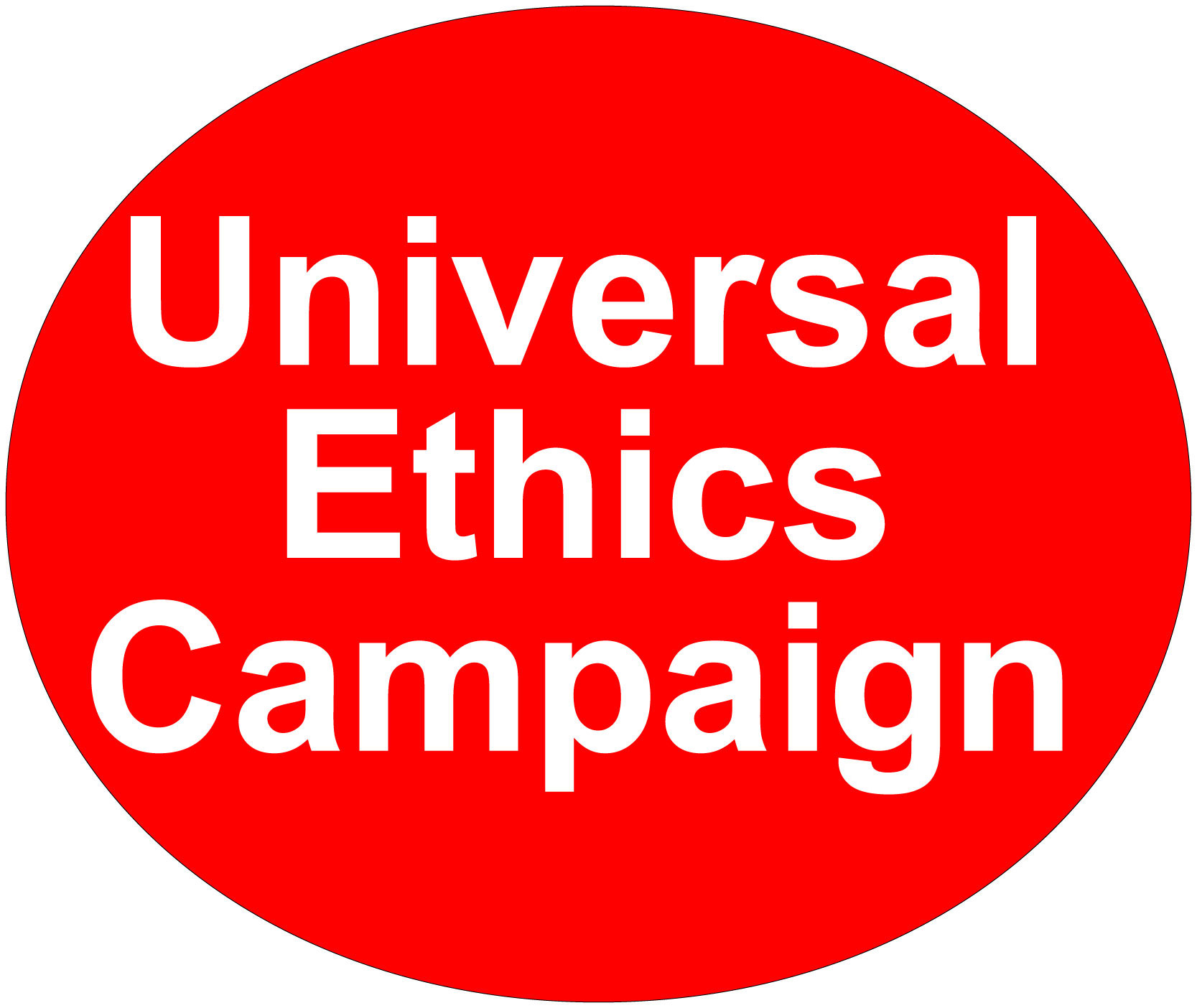 Human Rights Action Universal Ethics Campaign